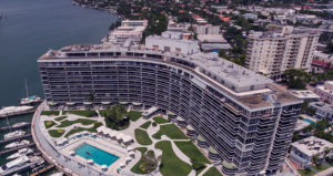 king cole condominium roof replacement miami