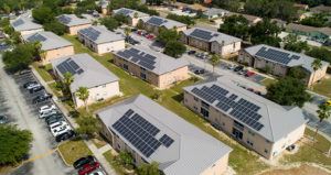 beacon hill appartments orlando reroofing and solar
