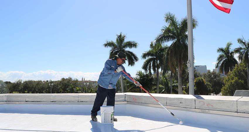 roof coating blog